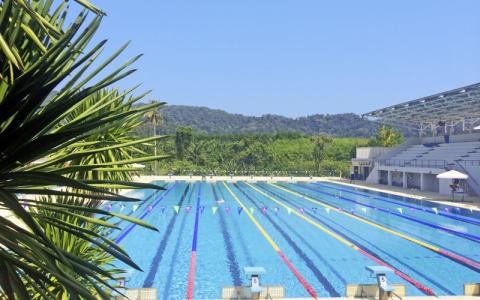 Uutuus! Talven Training & Health -hotellit Phuketissa ja Kanarialla