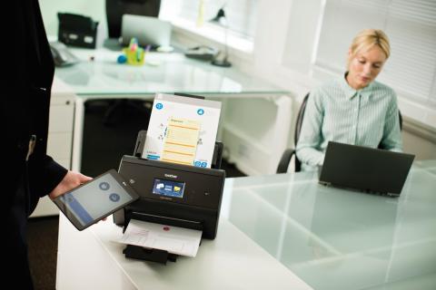 Kofax-sertifiointi voi avata ovia esimerkiksi suurempiin yrityksiin, joissa on pitkälle kehittyneitä asiakirjahallintojärjestelmiä.