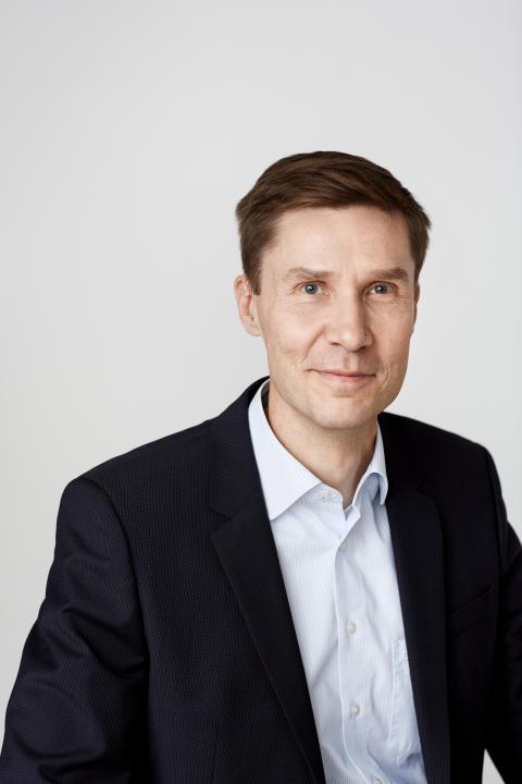 """Sparbanksgruppens nya digitala ledare: """"Det ska vara mycket lättare än nu att sköta bankärenden"""""""