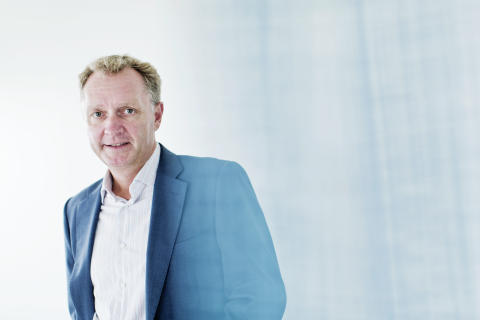 Carsten Dilling becomes new CEO of TDC