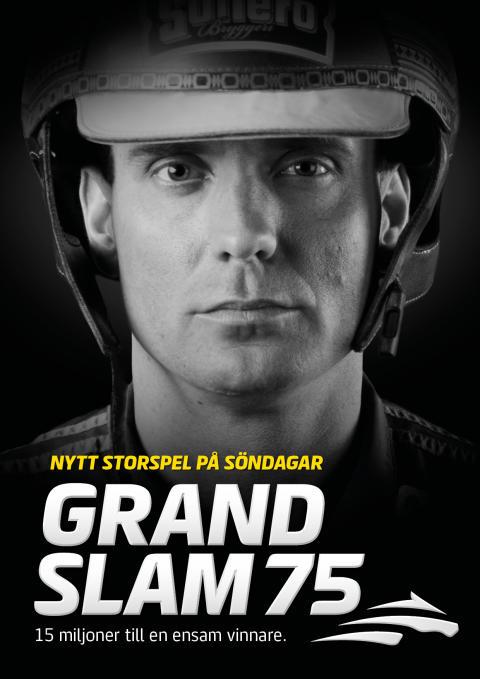 Grand Slam 75 - Björn Goop