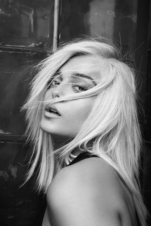 Bebe Rexha släpper debutalbum – Expectations ute 22 juni