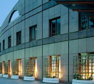 Debatt kring BSK Arkitekters juvel