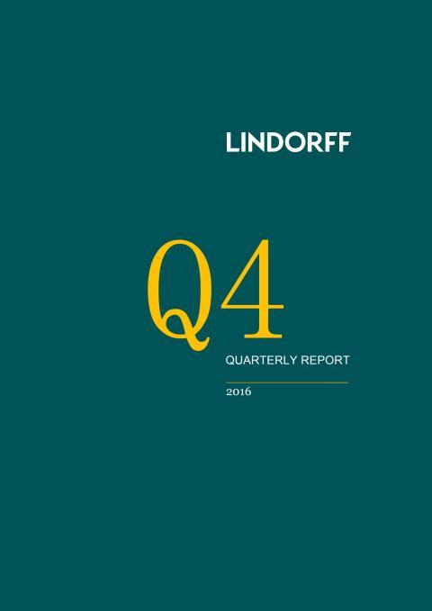 Q4 2016 Report