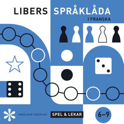 Libers språklåda i franska - Spel och lekar