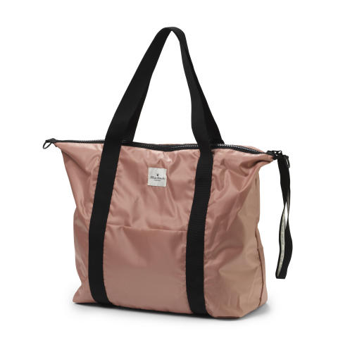 AW18 - Diaper bag Faded Rose