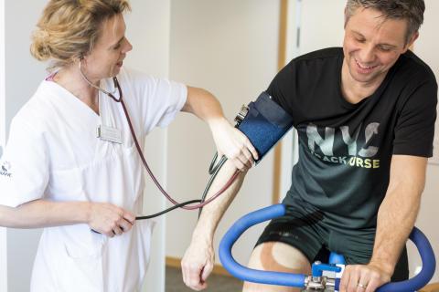 Medicinsk kvalitet utmärker skånsk sjukvård