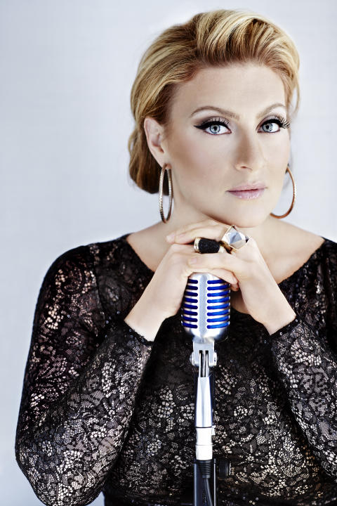 Extraföreställning i Stockholm för Sarah Dawn Finers vinterturné