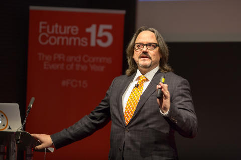 #FC15 | Robert Rose On Brand Storytelling Opportunities For PR