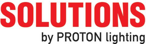Nu byter OEM namn till Solutions by Proton Lighting