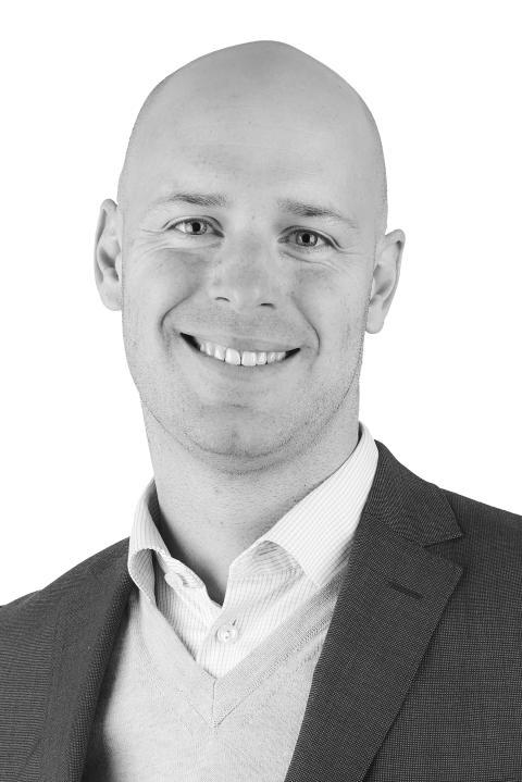 Johan Lindahl startar OnePartnerGroup Logistics
