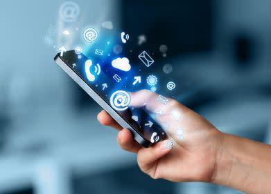 SAP Cloud Platform SDK til iOS