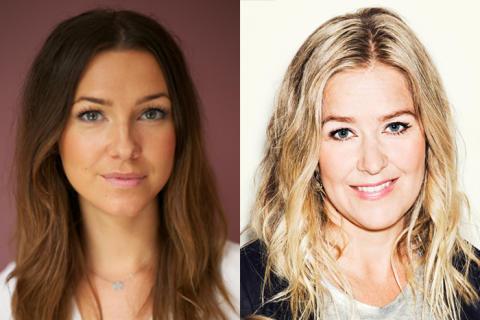 Therese Nilsson och Rebecka Edgren Aldén förstärker Bonnier Tidskrifters annonsavdelning