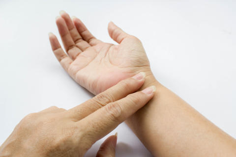 Användning av blodproppshämmande läkemedel vid förmaksflimmer