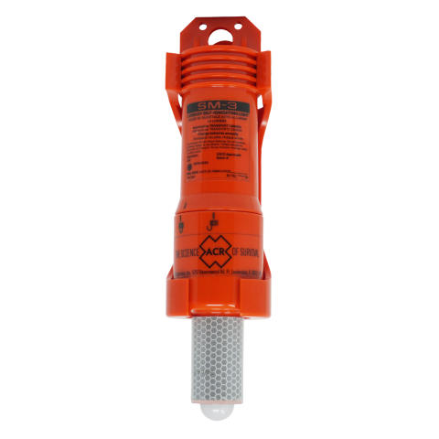 METSTRADE 2019: ACR Electronics Launches SM-3  Automatic Buoy Marker Light