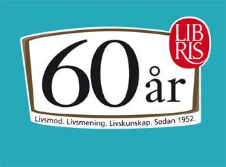 Libris 60 år!