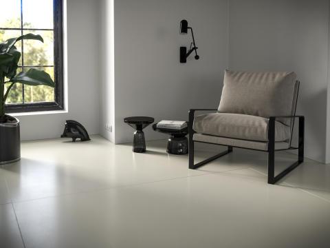 Dekton Living Room - Aeris