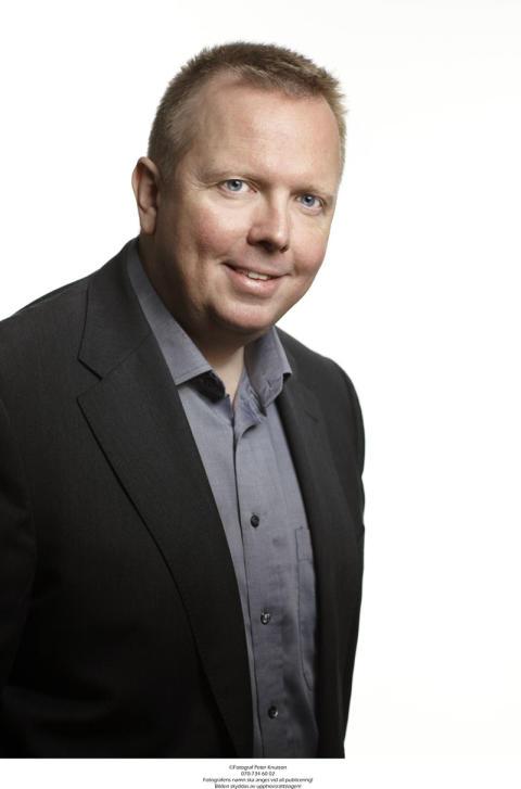 B. Tommy Andersson, tonsättare och gästprofessor i orkesterdirigering vid Kungl. Musikhögskolan i Stockholm (KMH). Foto: Jan-Olav Wedin.