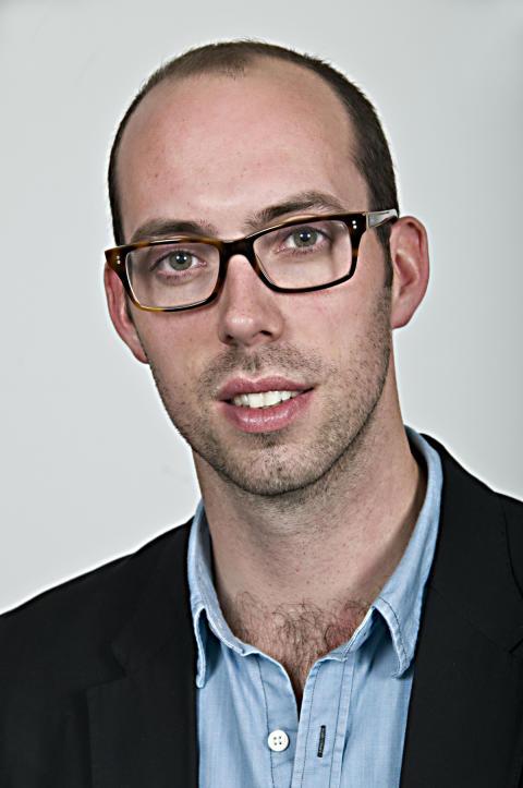 Anders Jupskås