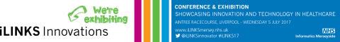 Keynote speakers announced for #iLINKS17