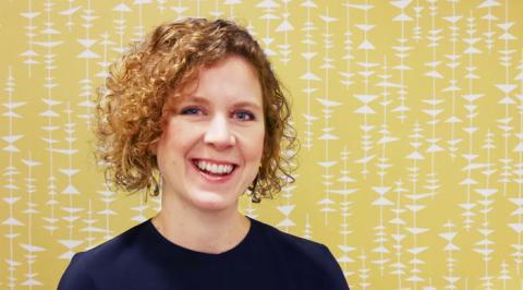 Stina Olén ny vd för Studentbostadsföretagen