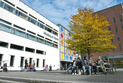 Pressinbjudan: Ny vision för campusområdet i Borås