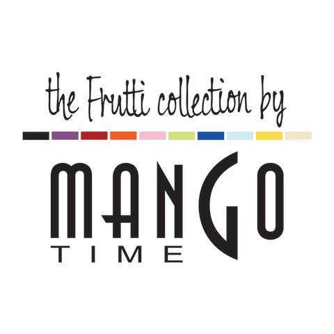 Mango Time - Logo - Frutti Collection