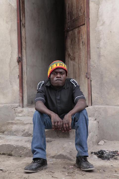 Baba Gurston på Come Together-turné