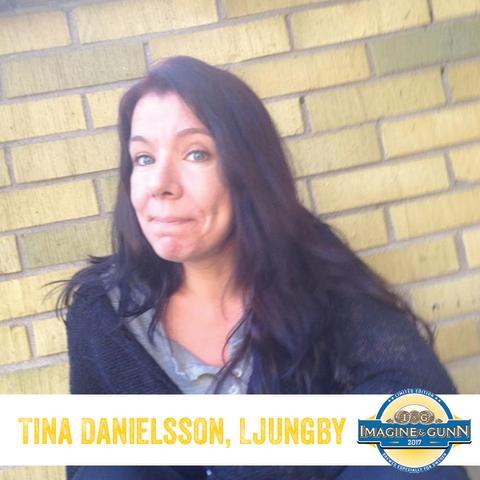 Tina Danielsson, Ljungby