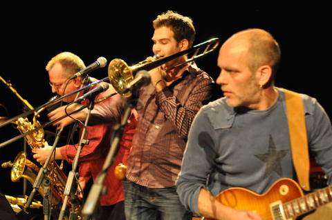 Gaya Rhythm Songs, 2 november 15.00 - Uppsala International Sacred Music Festival