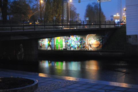 Pre mural 2