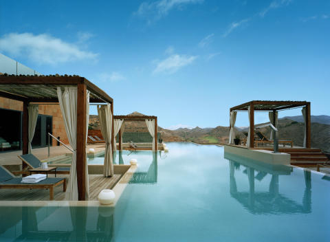 Playa Meloneras, Gran Canaria Sheraton Salobre Golf Kuvaaja: Åke E:son Lindman