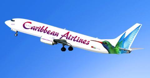 Caribbean Airlines oppgraderer sitt system for booking og billetter
