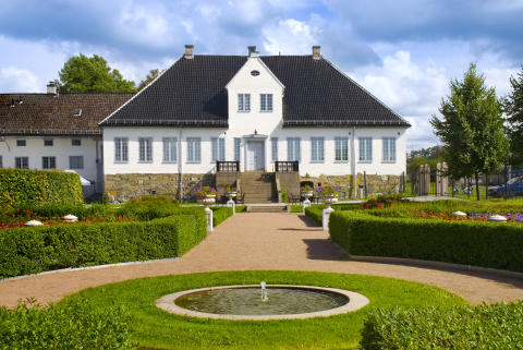 Oslo ladegård