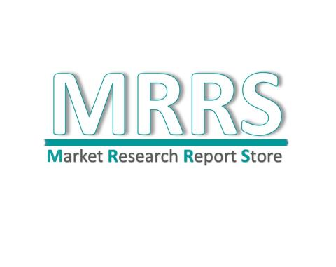 Global Inhalation & Nasal Spray Generic Drugs Market Research Report 2017 by MRRS