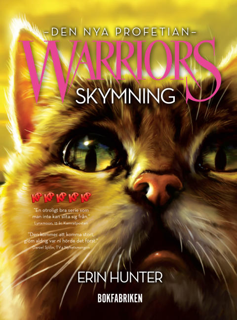 Warriors 2:5 Skymning