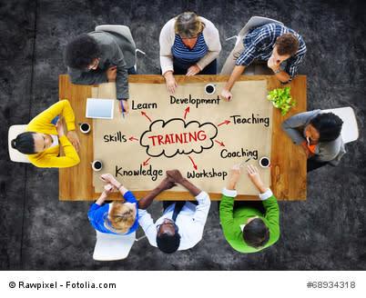 NIMIRUM-Workshops // Wie Sie sich als Experte positionieren können