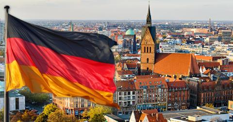 """""""Völkerwanderung"""" zum Tag der Deutschen Einheit (Bild 2)"""