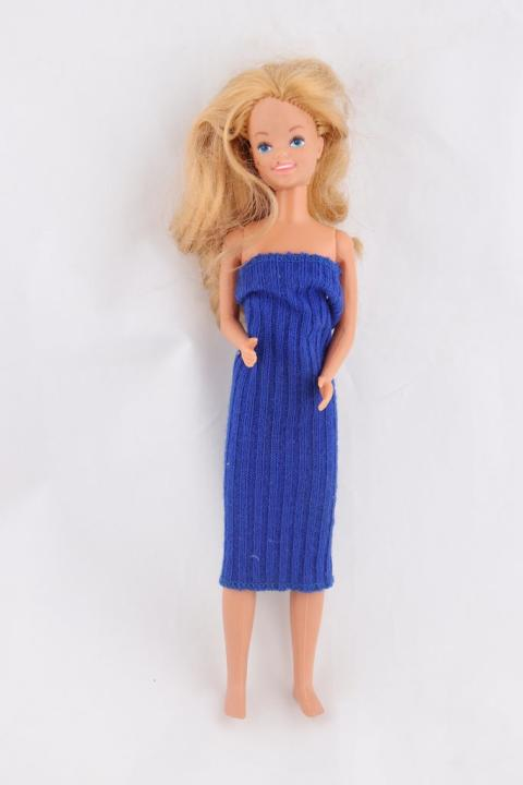 Barbie Hong Kong