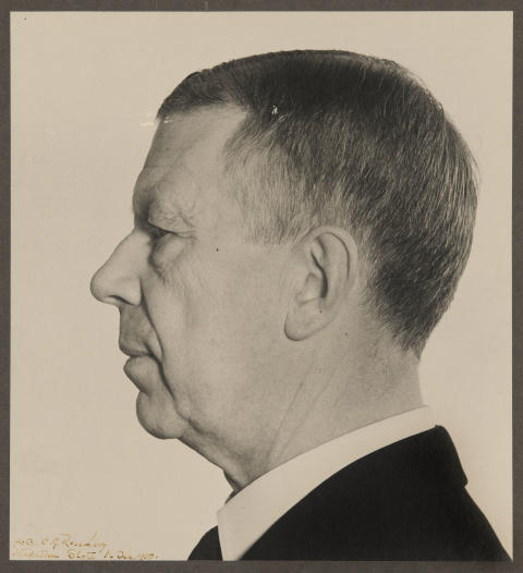​New acquisition: Photographic portrait of Gustaf VI Adolf by C.G. Rosenberg