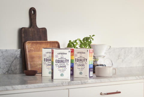 Löfbergs Equality Light Roast