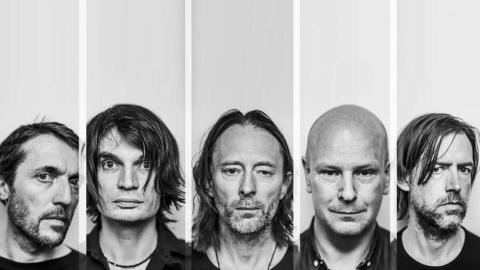 Radiohead will play NorthSide 2017