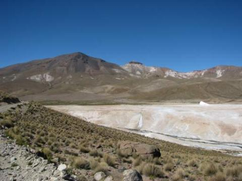 Solarpack wins 25MW PV tender at Chile's Collahuasi mine
