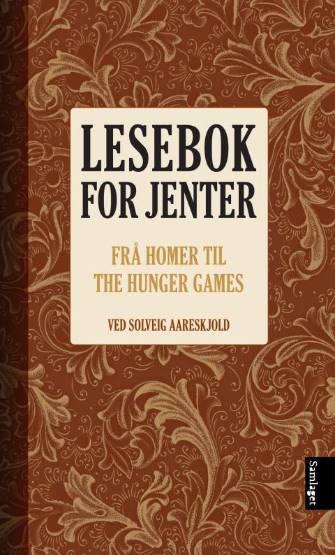 """""""Lesebok for jenter"""" av Solveig Aareskjold - lansering på Kvinnedagen 8. mars"""