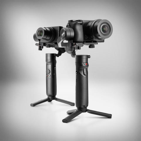 2-产品形象Crane M2 2