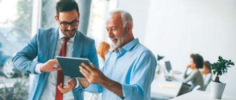 5 samfundsmæssige drivkræfter bag en ny begyndelse for arbejdslivet