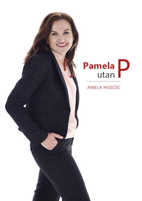 """Release för Amela Hodzics bok """"Pamela utan P"""""""