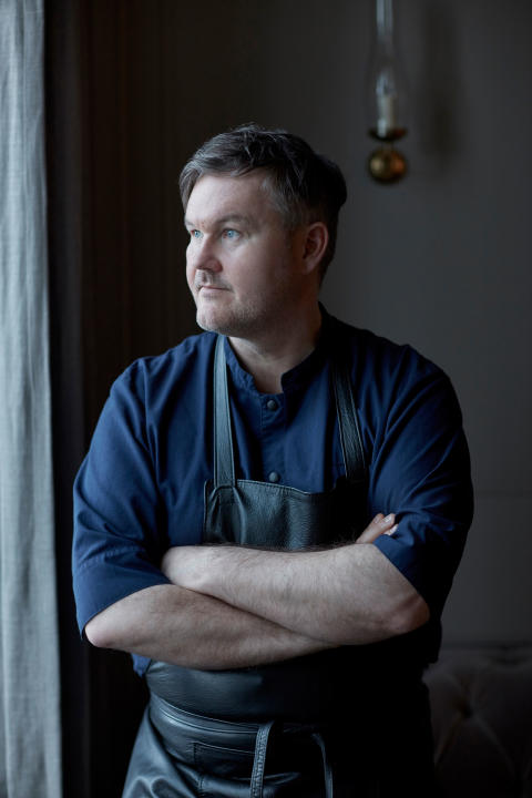 Mathias Dahlgren