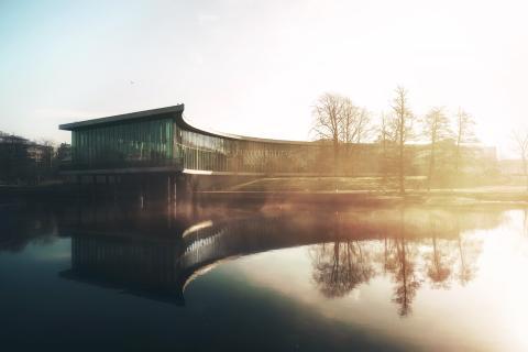 Grön infrastruktur fyller Vattendagarna i Halmstad