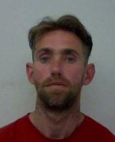 Sentenced: Michael Gallagher